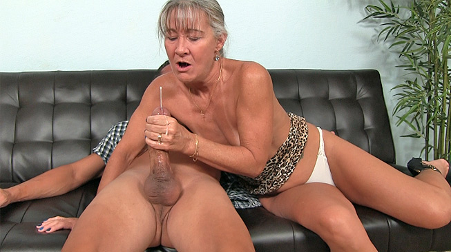 Neighbor Free granny hand job pics job she