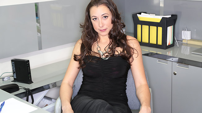 Office Milfy