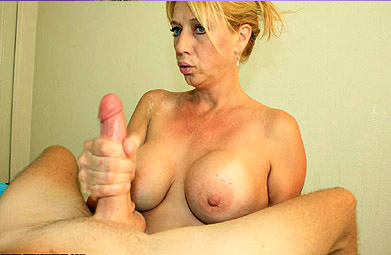 Big breast milf models